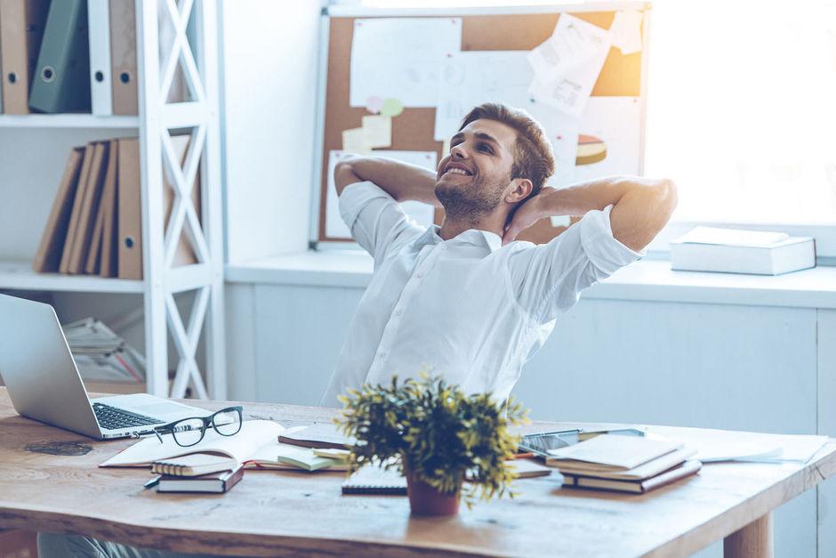 Quels métiers rendent heureux ?
