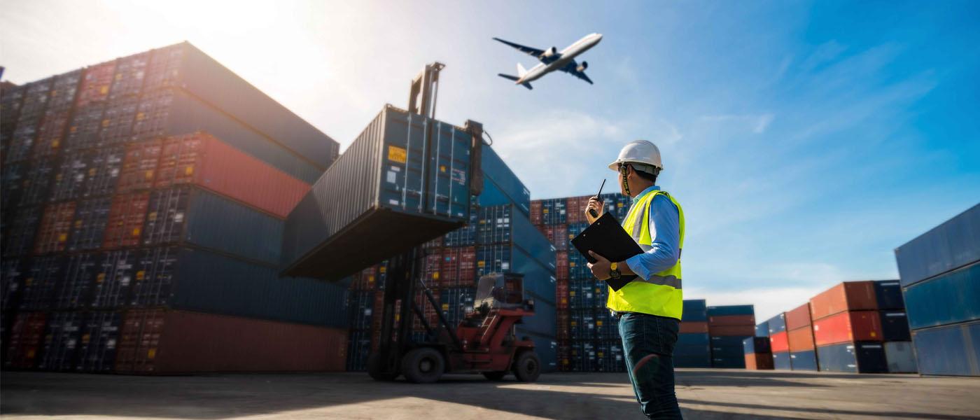 Pourquoi faire carrière dans la logistique ?