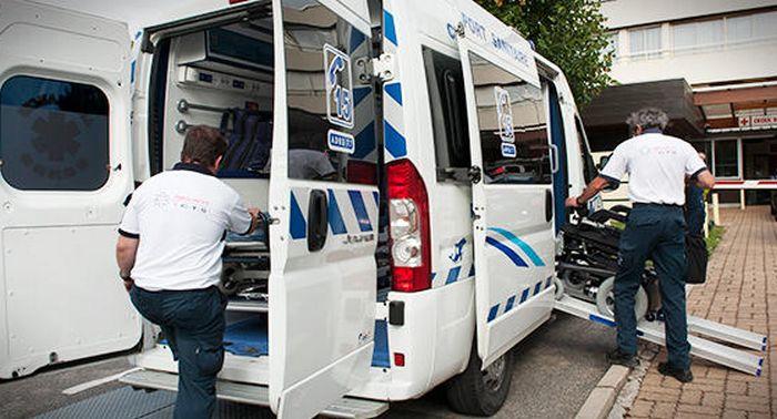 Découvrez comment devenir ambulancier