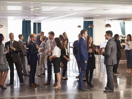 Comment occuper vos invités durant un événement professionnel ?