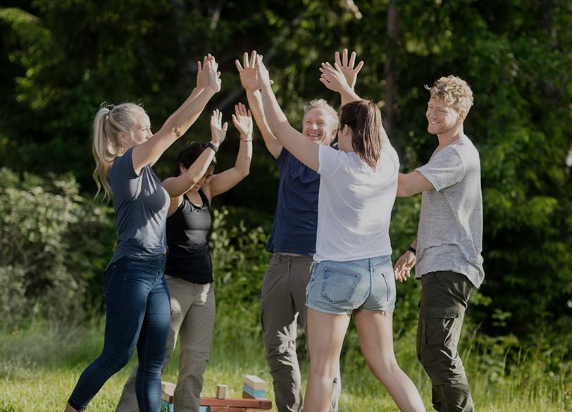 Team building, comment l'organiser ?